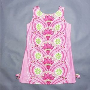 Rare Lilly Pulitzer 50th anniversary dress